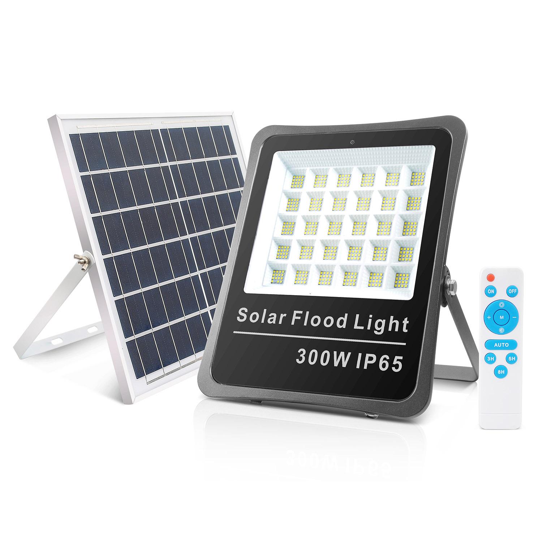 Proyector LED SOLAR KS 300W