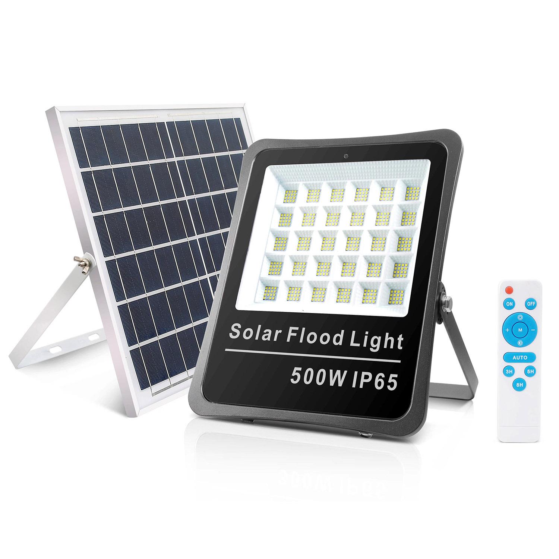 Proyector LED SOLAR KS 500W