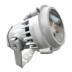 Foco de jardim FOUNTAIN LED, 9W, IP67, Bridgelux