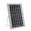 Proyector LED SOLAR 20W