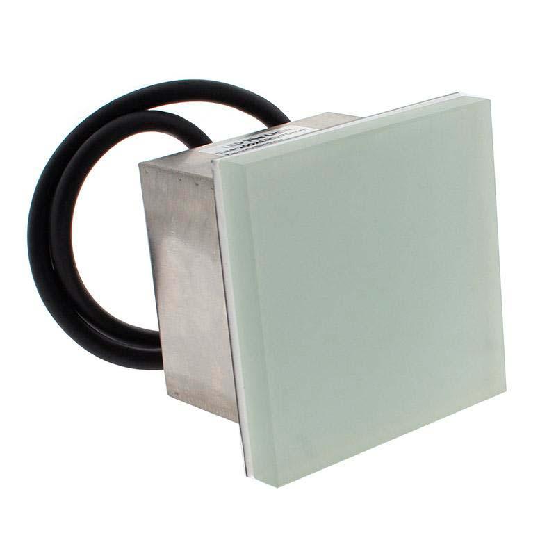 Adoquín LED BLOK, DC24V, 1,3W, RGB, IP67