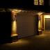 Foco de jardín Solar STREET RGB+W