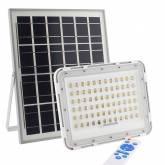 Projetor LED SOLAR 100W