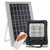 Proyector LED SOLAR KM 50W