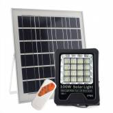 Proyector LED SOLAR KM 100W