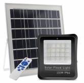 Proyector LED SOLAR KS 200W