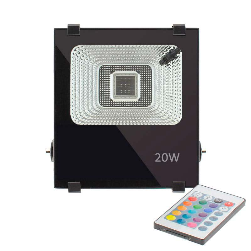 Proyector Led newPRO RGB, 20W