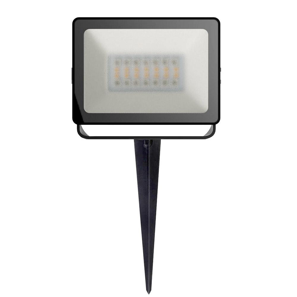 Proyector RGB+W(3000K), 8W, Bluetooth, RF, DC24V