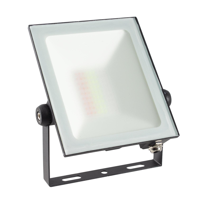 Projetor RGB+CCT, 60W, Bluetooth