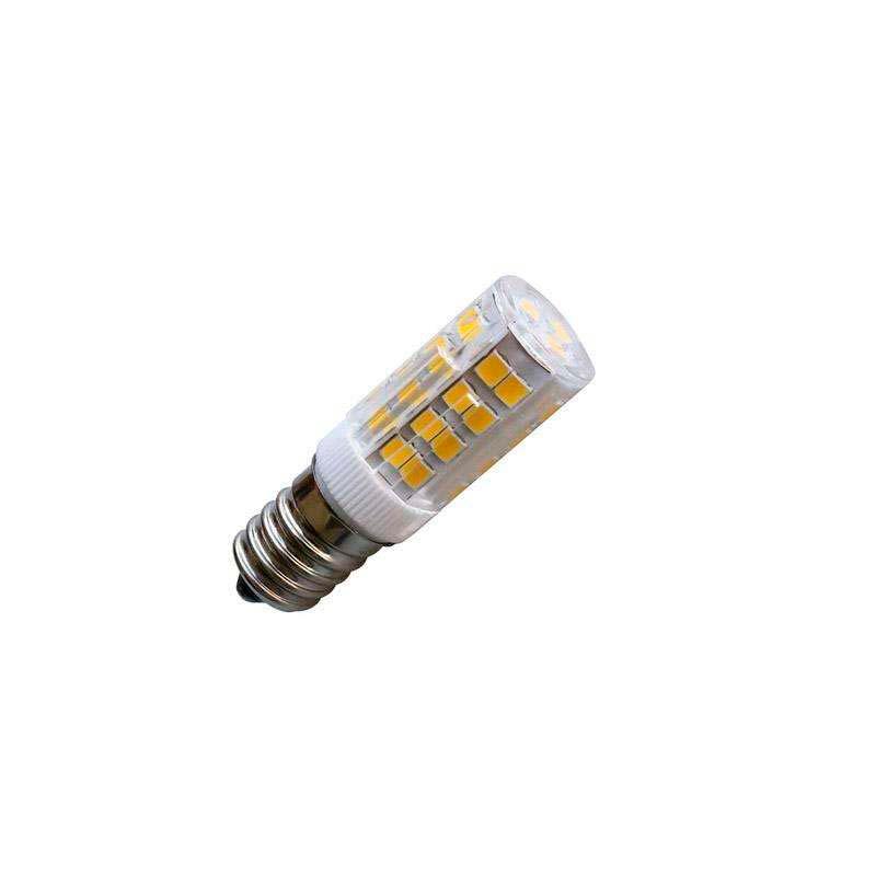 Bombilla LED E14, 51xSMD2835, 3.2W
