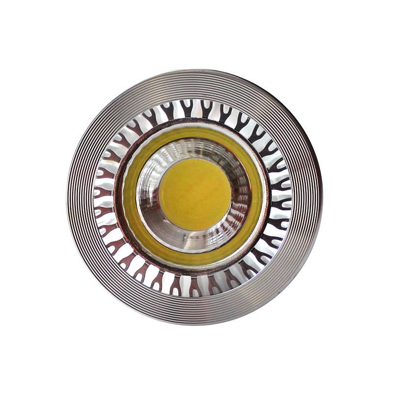 Bombilla LED E27,  PAR20,  COB 7W
