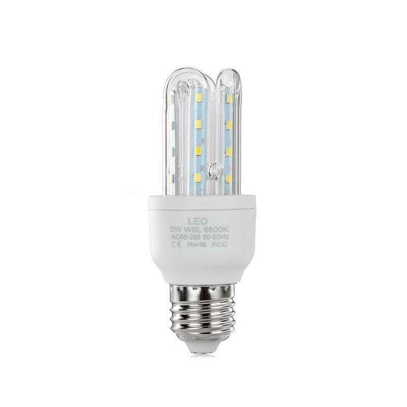 Bombilla Corn E27 SMD2835 LED 5W
