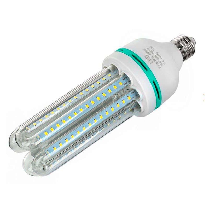 Corn LED LEDTHINK Bombilla SMD2835 23WBlanco neutro E27 sQrdth