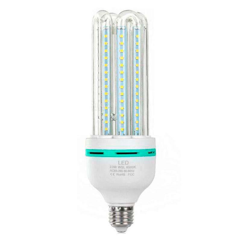 Bombilla Corn E27 SMD2835 LED 23W