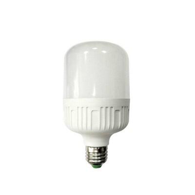 Bombilla LED E27 FLAT 12W, SMD2835, Blanco cálido