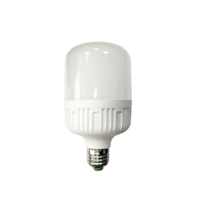 Lâmpada LED E27 FLAT 12W, SMD2835
