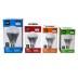 Bombilla LED E27 12W,  Aluminio, SMD5630