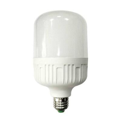 Bombilla LED E27 FLAT 24W, SMD2835, Blanco neutro