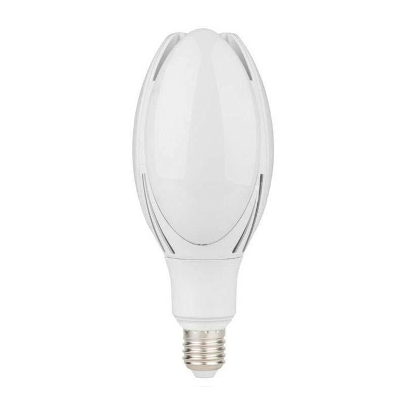 Bombilla LED STREET E27, 30W, Blanco neutro