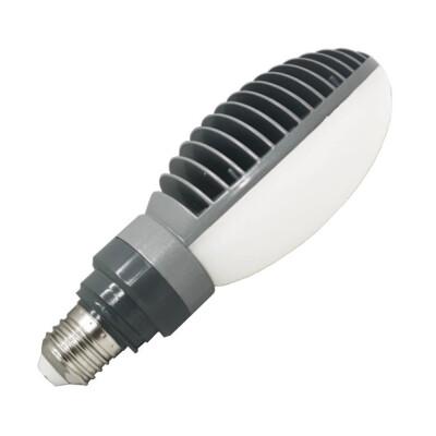Bombilla LED STREET E27, 45W, 116°, Blanco neutro