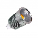 Bombilla LED dicroica GU10-COB, 7W