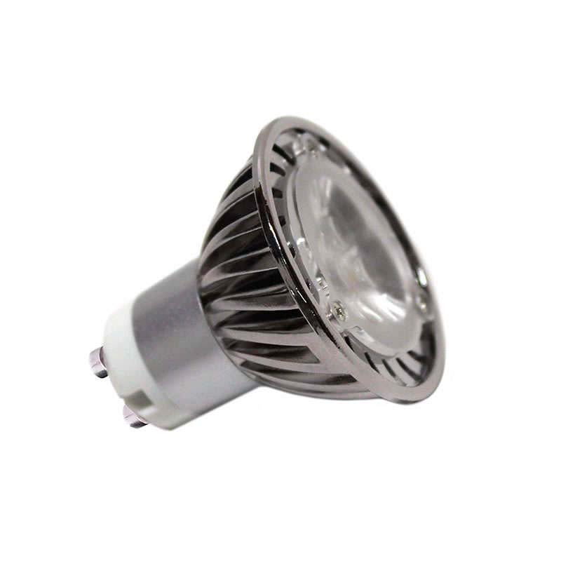 Bombilla LED GU10 5W,  mini