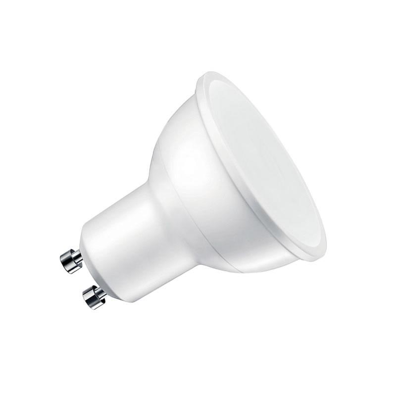 Lâmpada dicroica LED GU10 SMD, 100º, 8W