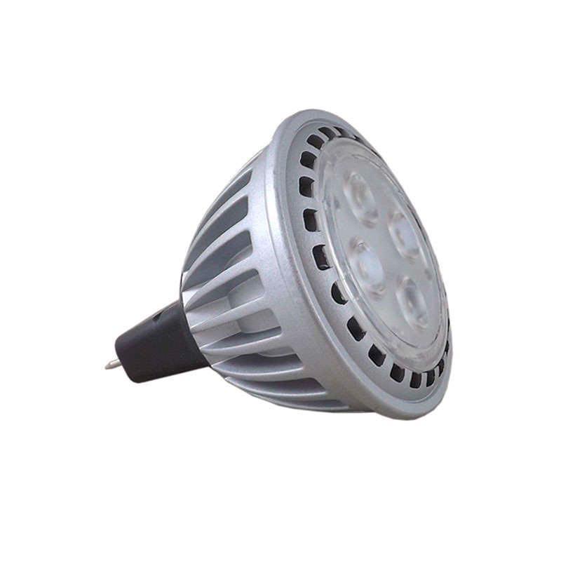 Bombilla LED GX5,3 PRO 5W