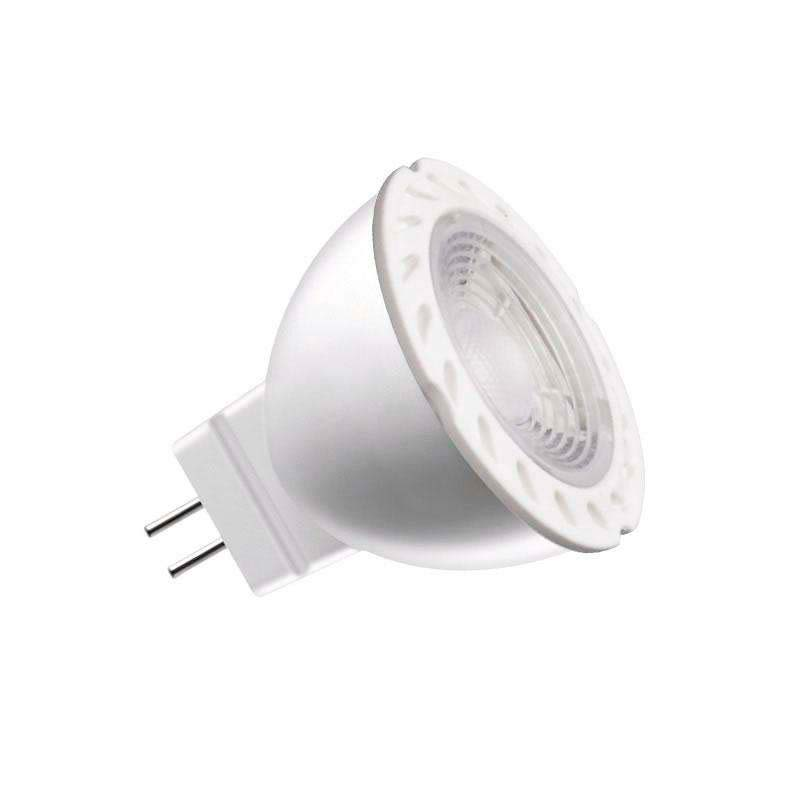 Bombilla LED GX5,3 5W. Lámpara Led MR16