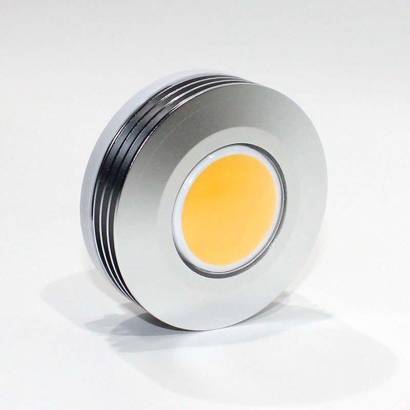 LED GX53,  COB Samsung,  6W