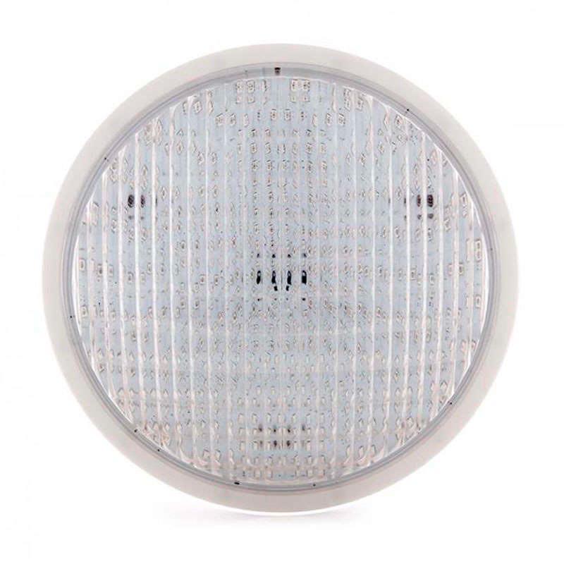 Foco led para piscinas par36 g53 de 7w ledbox for Focos led piscina superficie