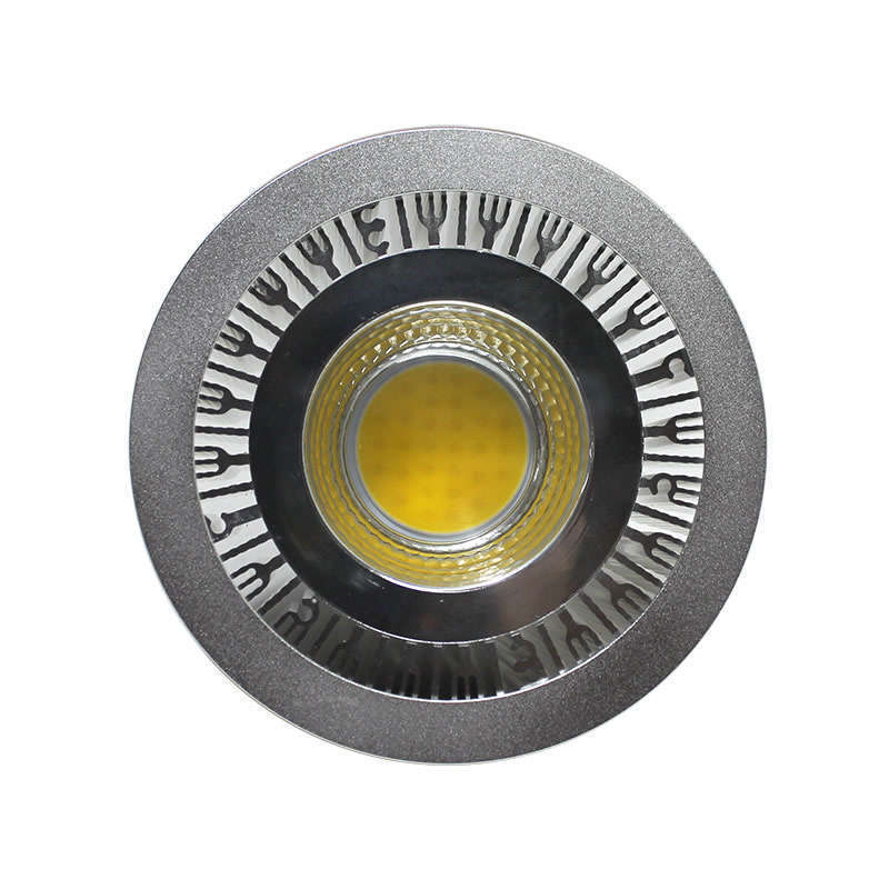 Lámpara LED PAR38 - E27 COB -  15W