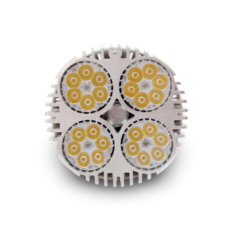 Lámpara LED PAR30 E27, 35W