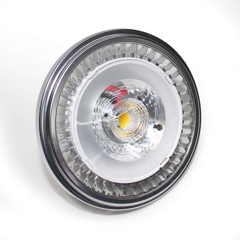Foco Led AR111 CREE, GU10, 14W, COB, Regulable