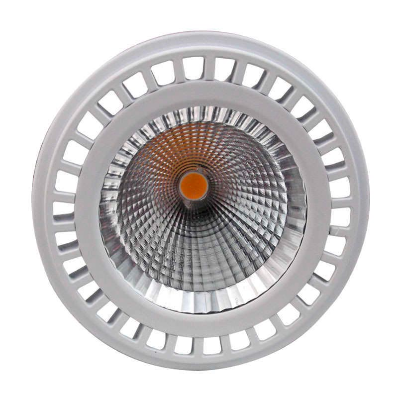 AR111 LED spotlight, 15W, COB, Dimmable