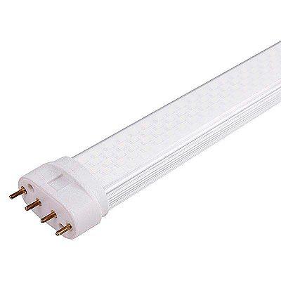 Bombilla LED 2G11 - 8W, Blanco cálido