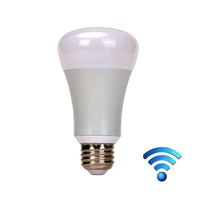 Bombilla led E27 6W, RGB+Blanco DUAL, Bluetooth 4.0i