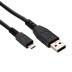 Cable USB-miniUSB 1m