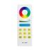 Mando táctil RF - RGB, RGBW, RGB+CCT RF