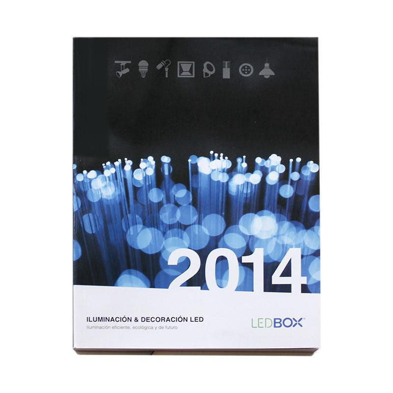 Catálogo LedBox 2014