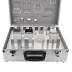 Maletín demo perfiles de aluminio KB02