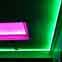 Tira LED BASIC SMD5050, RGB, DC12V, 5m (60Led/m) - IP20