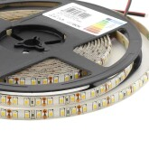 Fita LED Monocolor EPISTAR SMD2835, DC12V, 5m (120Led/m) - IP65