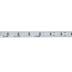 Tira LED rígida SMD4014, DC12V, 1m (144Led/m) - IP20