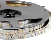 Tira LED Monocolor HQ SMD3528, DC12V, 5m (60 Led/m) - IP20