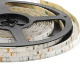 Fita LED Monocolor HQ SMD3528, DC12V, 5m (60 Led/m) - IP65