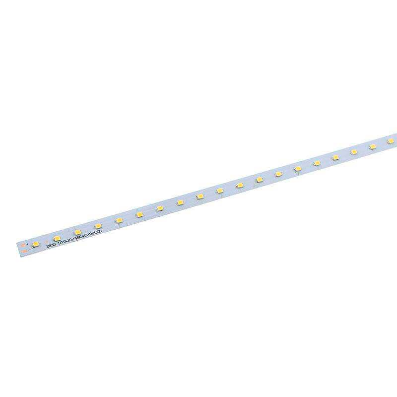 Tira LED rígida CC SMD2835, DC57-82V, 350mA, 30W, 1185mm - IP20