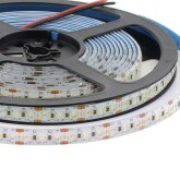 Tira LED Monocolor EPISTAR SMD3014, DC24V, 5m (240 Led/m) - IP65