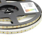 Tira LED Monocolor SMD2835, ChipLed Samsung, DC24V, 5m (210Led/m), 110W, CRI 95 - IP20