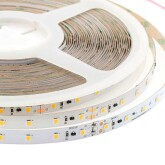 Tira LED Monocolor EPISTAR SMD2835, DC24V, 20 metros (60Led/m) - IP33